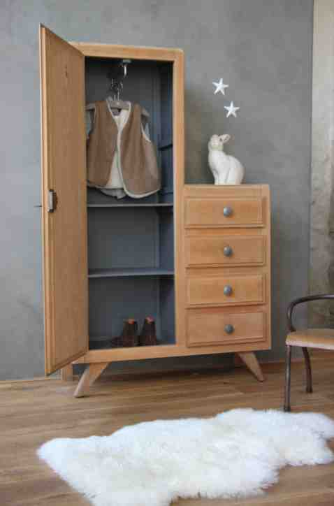 Armoire Commode Petite Belette
