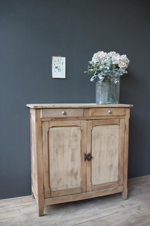 buffet parisien brut ou peindre petite belette. Black Bedroom Furniture Sets. Home Design Ideas